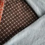 wrapper fleece